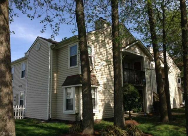 2100 Rocky Point Rn C, Chesapeake, VA 23320 (#10229455) :: Austin James Real Estate