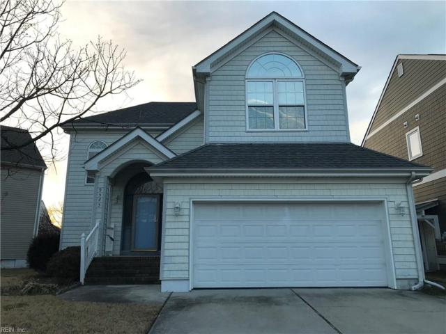 9575 Bay Point Dr, Norfolk, VA 23518 (#10229510) :: The Kris Weaver Real Estate Team