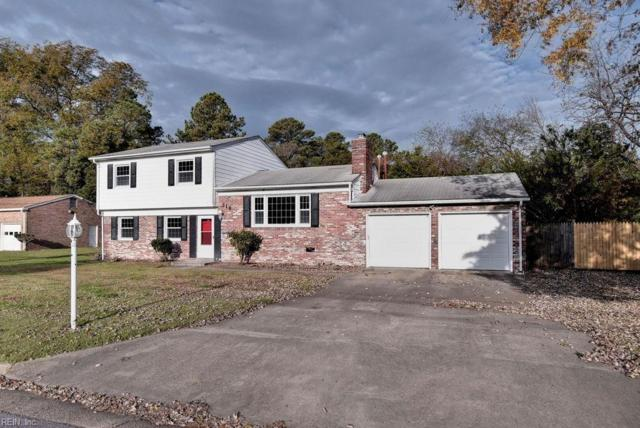 316 Pasture Ln, Hampton, VA 23669 (#10229552) :: Abbitt Realty Co.