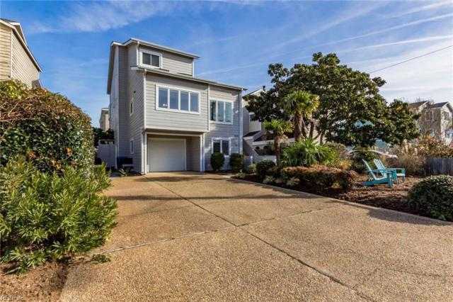 604 Vanderbilt Ave, Virginia Beach, VA 23451 (#10229807) :: Atlantic Sotheby's International Realty