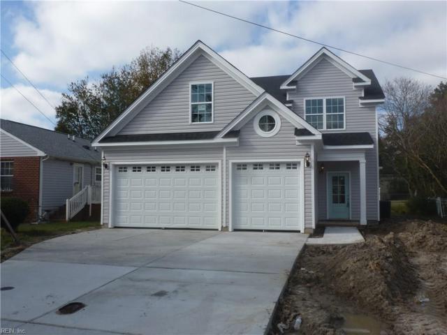 165 Hughes Ave, Virginia Beach, VA 23451 (#10229908) :: Austin James Real Estate