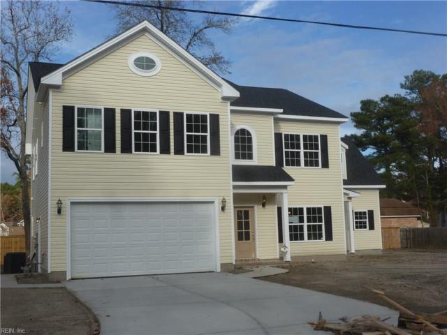 1088 Frazee Ln, Virginia Beach, VA 23451 (#10229925) :: Abbitt Realty Co.