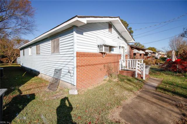 135 Settlers Landing Rd, Hampton, VA 23669 (#10229983) :: AMW Real Estate