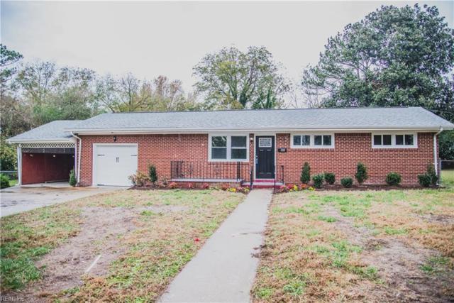 65 Pennock St, Portsmouth, VA 23702 (#10230008) :: Momentum Real Estate