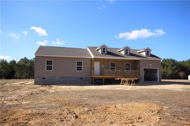 18024 Darden Scout Rd, Southampton County, VA 23878 (MLS #10230042) :: AtCoastal Realty