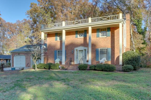118 Stonewall Pl, Newport News, VA 23606 (#10230065) :: Berkshire Hathaway HomeServices Towne Realty