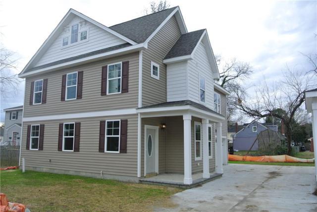 8011 Woodall Rd B, Norfolk, VA 23518 (#10230100) :: Austin James Real Estate