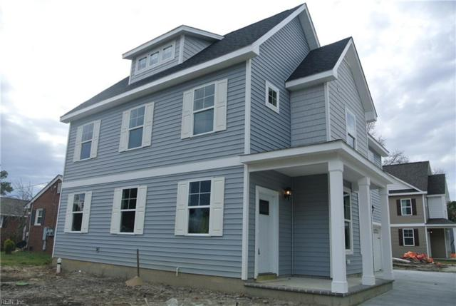 8011 Woodall Rd A, Norfolk, VA 23518 (#10230101) :: Austin James Real Estate