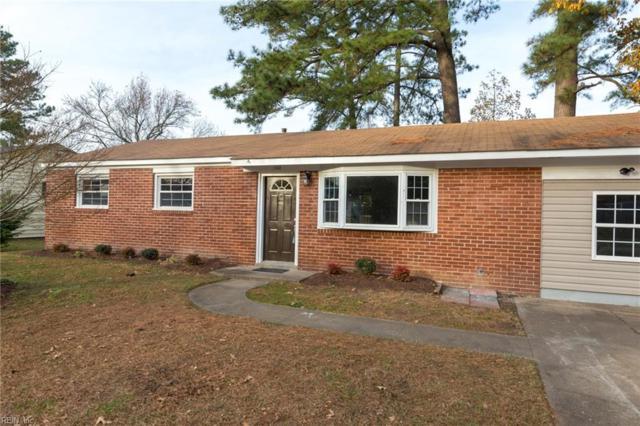 1103 Santeetlah Ave, Chesapeake, VA 23325 (#10230138) :: Atkinson Realty