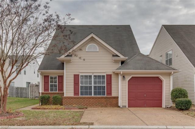 11 Marigold Ln, Hampton, VA 23663 (#10230146) :: Abbitt Realty Co.