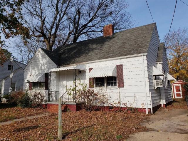 404 E Lorengo Ave, Norfolk, VA 23503 (#10230195) :: Abbitt Realty Co.