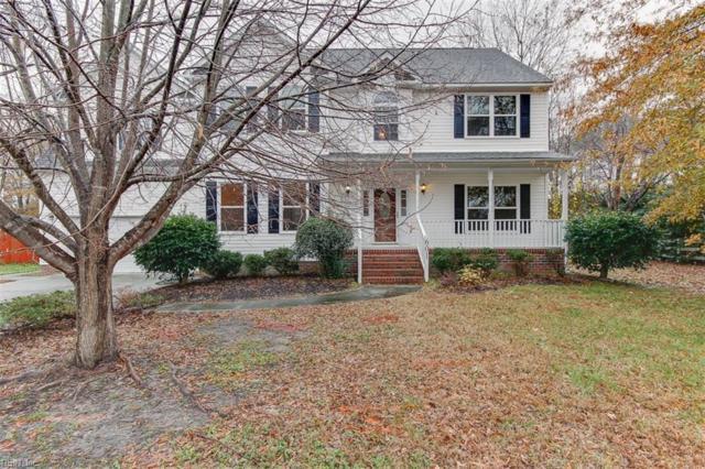 601 Blossom Arch, Chesapeake, VA 23320 (#10230357) :: Atkinson Realty