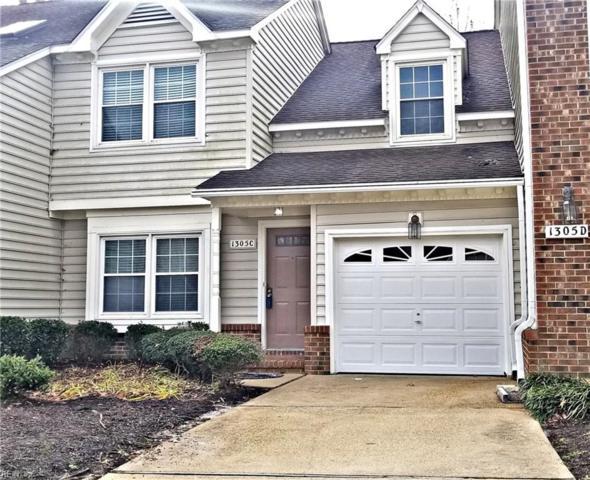 1305 Tuckaway Rch C, Chesapeake, VA 23320 (#10230393) :: Momentum Real Estate