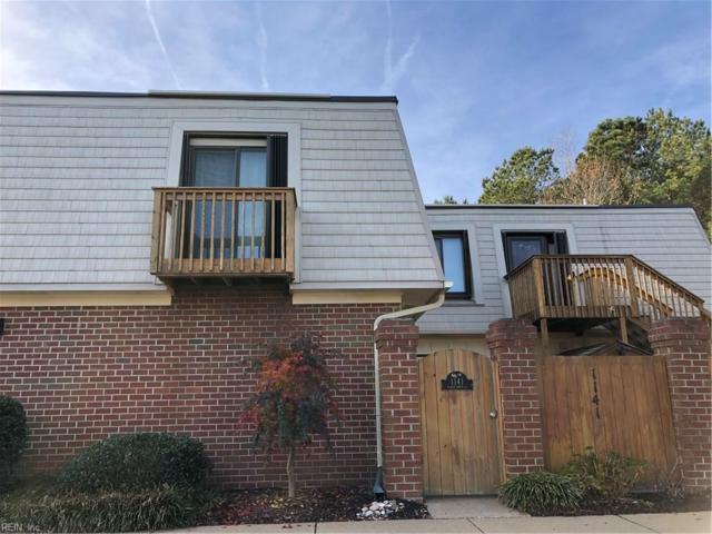 1141 Black Duck Ct, Virginia Beach, VA 23451 (#10230584) :: Momentum Real Estate
