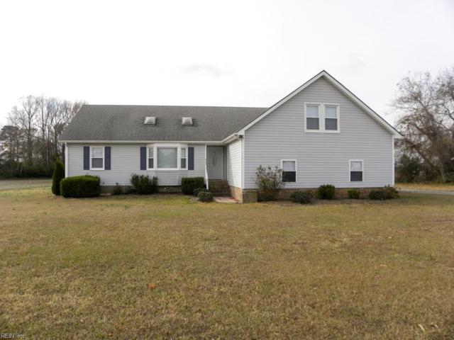 915 S Sandy Hook Rd, Camden County, NC 27974 (MLS #10230718) :: Chantel Ray Real Estate