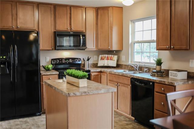 120 Kenneth Ct, Newport News, VA 23602 (#10230849) :: Abbitt Realty Co.