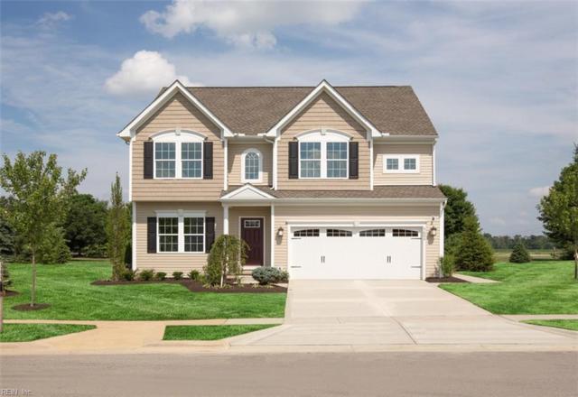 301 Farmington Pl, Isle of Wight County, VA 23430 (#10230955) :: Austin James Real Estate