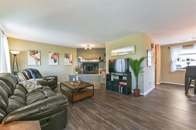 1262 W Ocean View Ave #8, Norfolk, VA 23503 (#10230968) :: Momentum Real Estate