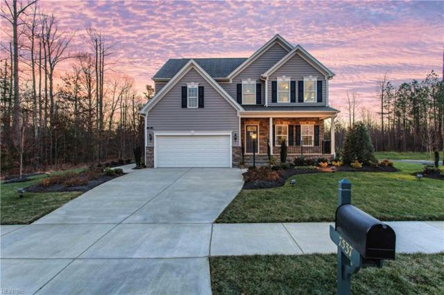 148 Boxwood Ln, Isle of Wight County, VA 23430 (#10230980) :: Reeds Real Estate