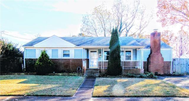 1859 Branchwood St, Norfolk, VA 23518 (#10231031) :: Abbitt Realty Co.