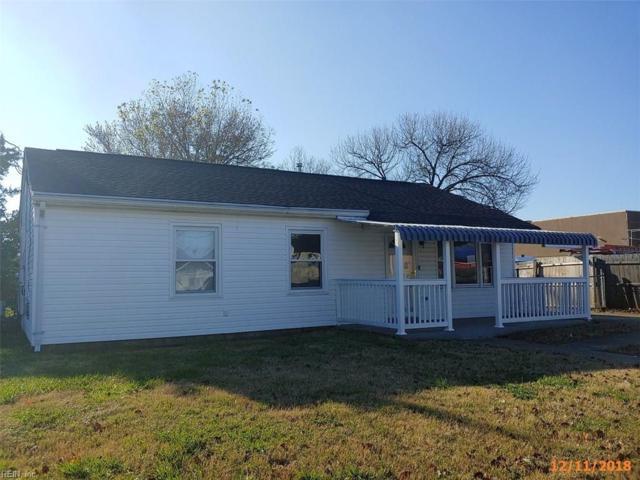533 Shelton Rd, Hampton, VA 23663 (#10231414) :: Abbitt Realty Co.