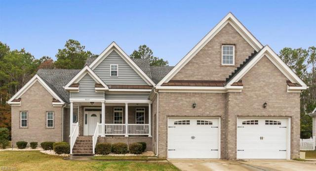 4022 Appaloosa Ct, Suffolk, VA 23434 (MLS #10231582) :: AtCoastal Realty