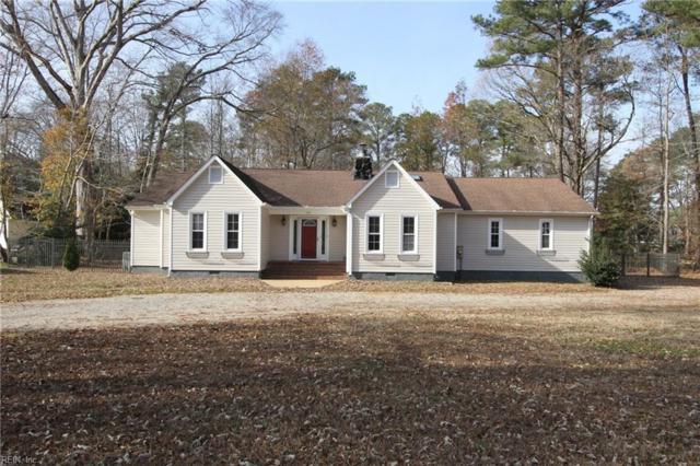 100 York Ln, York County, VA 23692 (#10231667) :: Abbitt Realty Co.