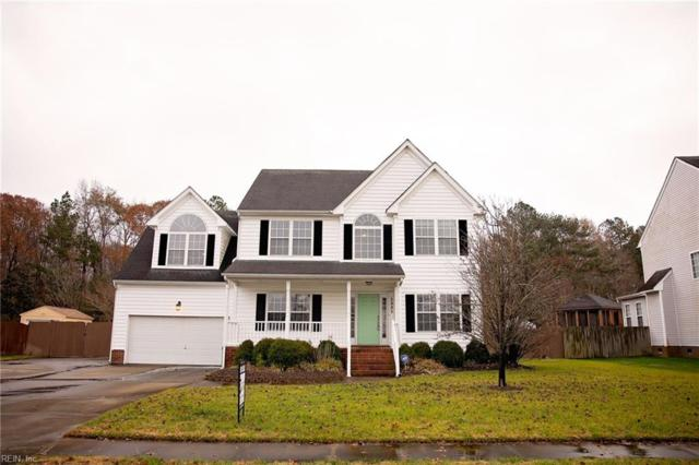 1331 Dominion Lakes Blvd, Chesapeake, VA 23320 (#10231683) :: Momentum Real Estate