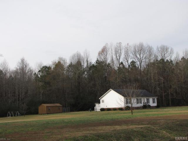 1877 S Nc 37 Hwy, Gates County, NC 27946 (MLS #10231719) :: Chantel Ray Real Estate