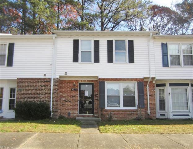 4231 Morgate Ln, Portsmouth, VA 23703 (#10231764) :: Reeds Real Estate