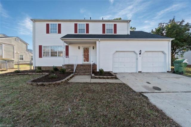 8 Zilber Ct, Hampton, VA 23669 (#10231917) :: Abbitt Realty Co.