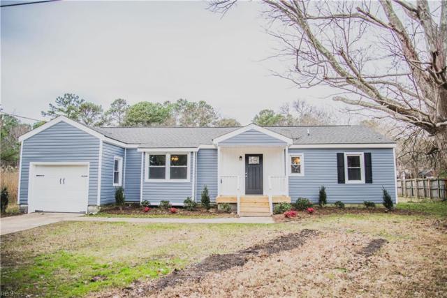 311 Harris Creek Rd, Hampton, VA 23669 (#10231939) :: The Kris Weaver Real Estate Team