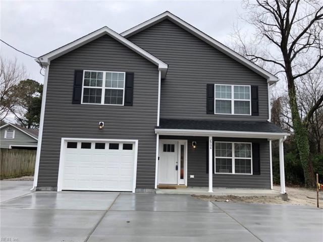 2055 Maywood St, Chesapeake, VA 23323 (#10232088) :: Berkshire Hathaway HomeServices Towne Realty