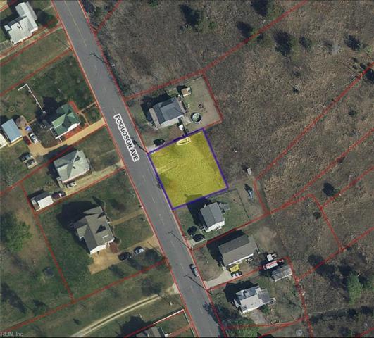 1371 Poquoson Ave, Poquoson, VA 23662 (#10232159) :: Chad Ingram Edge Realty
