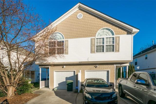 8131 Redmon Rd A, Norfolk, VA 23518 (#10232636) :: Austin James Real Estate