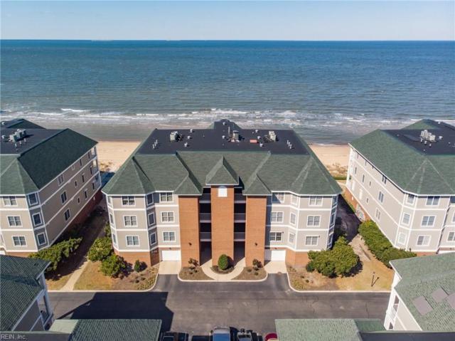 2420 Ocean Shore Cres #203, Virginia Beach, VA 23451 (#10232678) :: Abbitt Realty Co.
