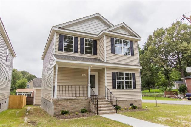 2016 Jefferson St, Chesapeake, VA 23324 (#10232749) :: Reeds Real Estate