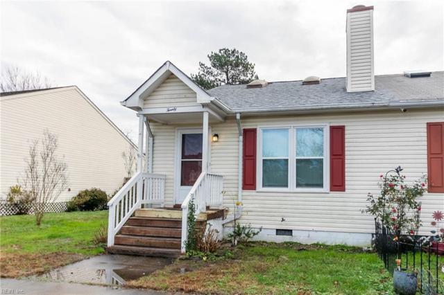 20 Cooper Dr, Portsmouth, VA 23702 (#10232821) :: Austin James Real Estate