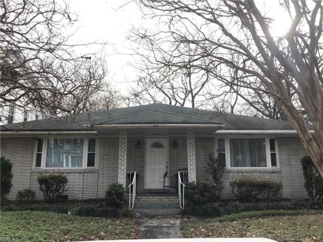 963 Woodrow Ave B, Norfolk, VA 23517 (#10232915) :: Austin James Real Estate