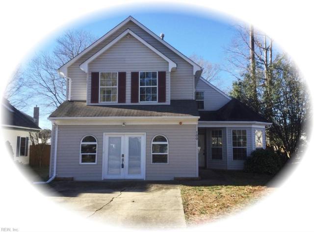 100 Judith Cir, York County, VA 23693 (#10232991) :: Abbitt Realty Co.