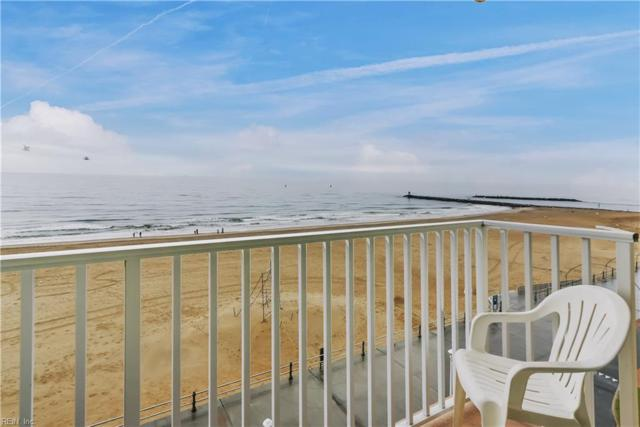 303 Atlantic Ave #605, Virginia Beach, VA 23451 (#10233043) :: Momentum Real Estate