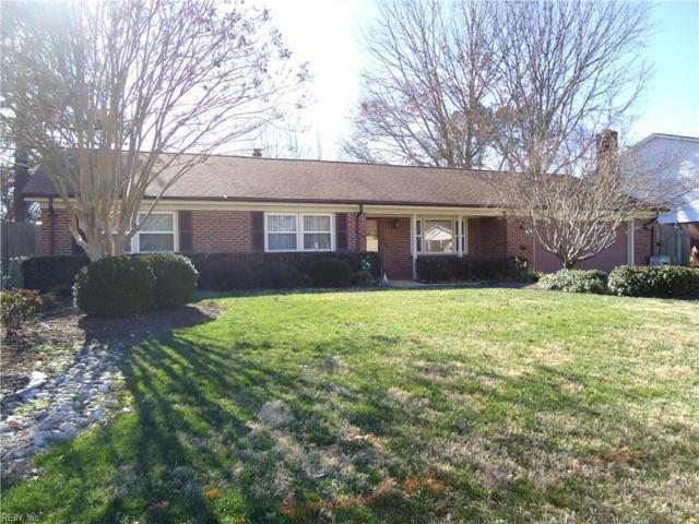 2295 Saint Marshall Dr, Virginia Beach, VA 23454 (#10233090) :: Berkshire Hathaway HomeServices Towne Realty