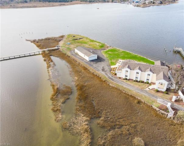 475 Wind Mill Point Rd, Hampton, VA 23664 (#10233140) :: Reeds Real Estate