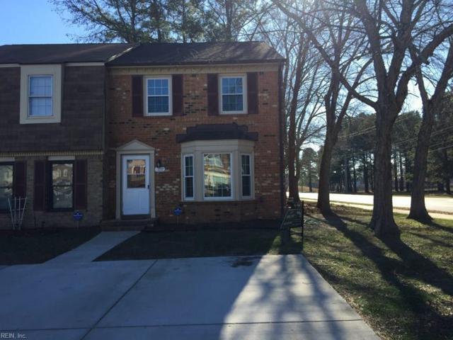 5697 Campus Dr, Virginia Beach, VA 23462 (#10233254) :: Austin James Real Estate