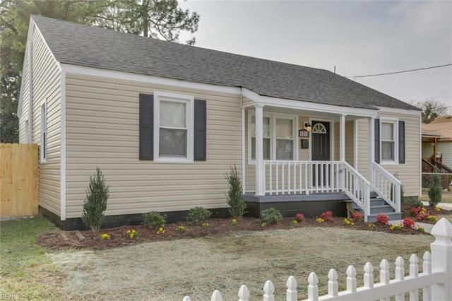 1111 Rugby St, Norfolk, VA 23504 (#10233265) :: Vasquez Real Estate Group