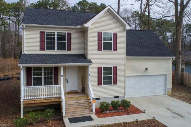 165 Railroad St, James City County, VA 23185 (#10233377) :: Reeds Real Estate