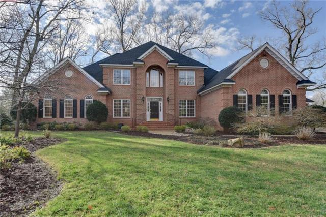 111 Water Pointe Ln, Isle of Wight County, VA 23430 (#10233589) :: Berkshire Hathaway HomeServices Towne Realty