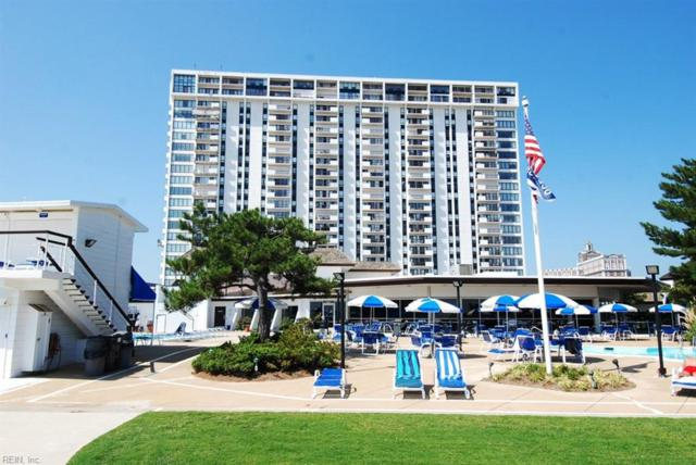 4004 Atlantic Ave #410, Virginia Beach, VA 23451 (#10233632) :: The Kris Weaver Real Estate Team