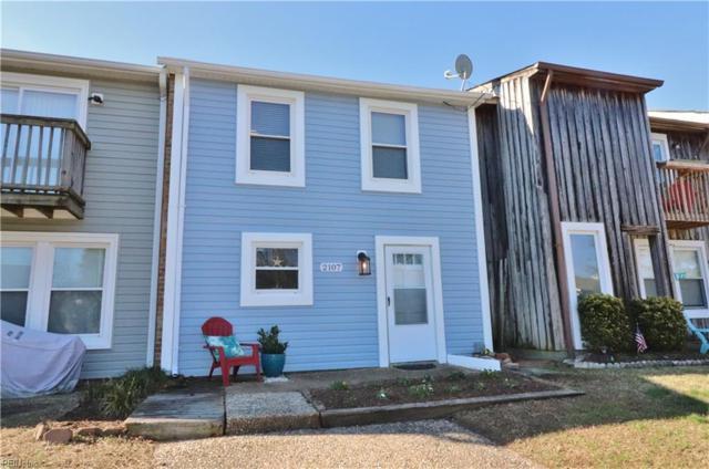 2107 Mystic Cove Dr, Virginia Beach, VA 23455 (#10233660) :: Berkshire Hathaway HomeServices Towne Realty