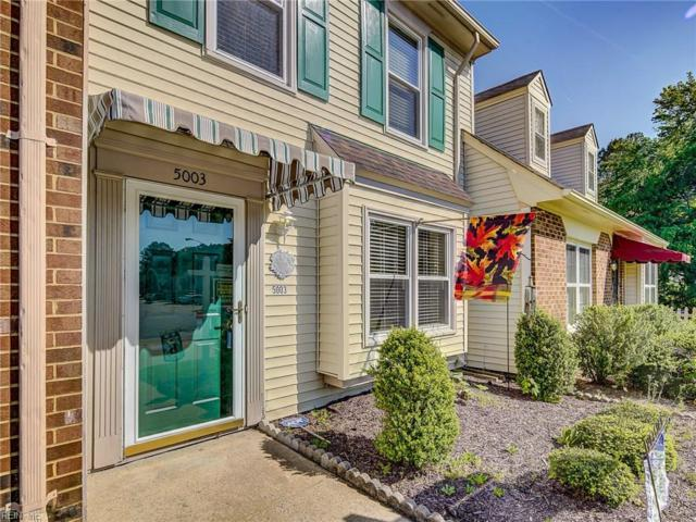 5003 Reese Dr N, Portsmouth, VA 23703 (#10233686) :: Atlantic Sotheby's International Realty